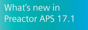 Preactor APS 17.1